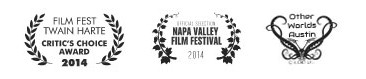 twain harte, napa valley, and other worlds austin film fest laurels