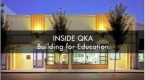 "QKA promotional video ""Building for Education"""